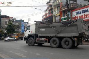 Quảng Ninh: Ai đứng sau 'binh đoàn hổ vồ' náo loạn đường phố Cẩm Phả, Vân Đồn?