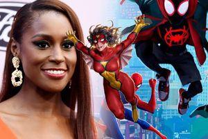 Into the Spider-Verse chiêu mộ thành công Spider-Woman