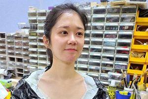Mặt mộc ở tuổi 40 của 'thánh hack tuổi' Jang Nara khiến netizen xứ Trung 'choáng váng'
