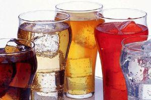 3 loại nước cực hại cho gan