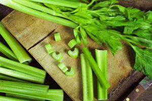 Thực phẩm giúp bạn ăn thoải mái mà không thể tăng cân
