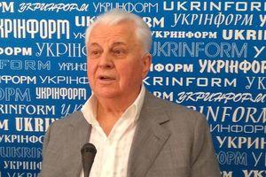 Tổng thống đầu tiên của Ukraine tiết lộ lý do đã để Bán đảo Crimea tự trị
