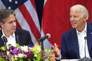 Ngoại trưởng Mỹ Blinken nêu điều kiện bình thường hóa quan hệ với Nga