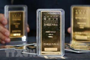 SkyBridge Capital: Giá vàng sẽ tăng lên các mức cao kỷ lục mới trong năm tới
