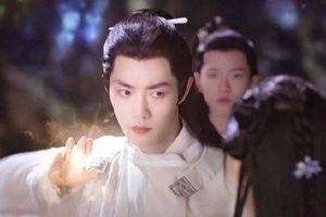 Trailer 'Ngọc cốt dao': Tiêu Chiến được khen với khí chất thần tiên, cảnh khóc khiến người xem đau lòng