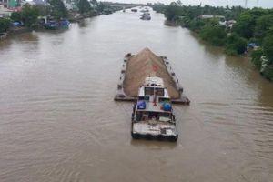 Tiền Giang: 1.335 tỷ đồng nâng cấp kênh Chợ Gạo