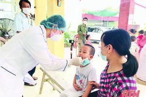 Bổ sung vitamin A để giúp trẻ phát triển toàn diện