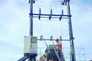 Điện lực Hoằng Hóa: Nỗ lực bảo đảm cấp điện ổn định mùa nắng nóng