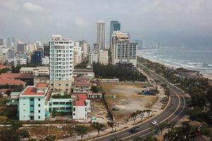 Đà Nẵng: 13 khu đất được đấu giá đầu tư xây dựng bãi đậu xe công cộng