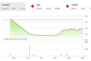 Khả năng VN-Index tiếp tục hướng lên 1.400 vẫn còn