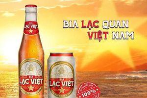 Bia Lạc Việt - Công thức Lạc Việt