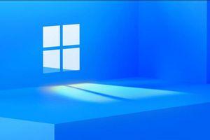 Microsoft sẽ công bố Windows 11 vào cuối tháng này