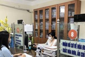 Cục Thuế Hà Nội cảnh báo mạo danh cán bộ thuế bán sách