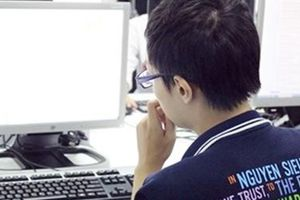 Trang bị 'hệ miễn dịch số' để trẻ em tự bảo vệ mình trên không gian mạng