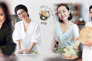 'Quyền lực từ gian bếp': khi các bà nội trợ hành động
