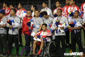 ĐT Indonesia ám ảnh cảnh Dimas ngồi xe lăn, quyết đấu Việt Nam trả sạch nợ nần