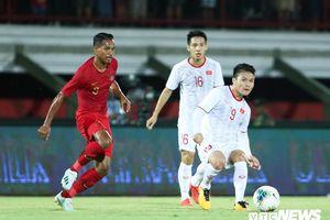 Chuyên gia Malaysia bày kế cho tuyển Indonesia hạ Việt Nam