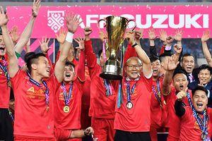 AFF điều chỉnh lịch thi đấu các giải Đông Nam Á trong năm 2021