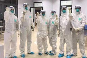 Tổ chức Y tế thế giới tại Việt Nam cảm ơn những người tham gia chống dịch Covid-19