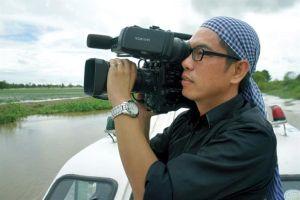 Đạo diễn Trần Quốc Sơn: Có thể làm phim tài liệu về COVID-19