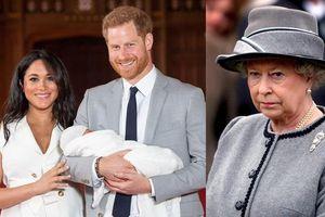 Chuyên gia chỉ trích vợ chồng Harry - Meghan khi đặt tên con gái bằng biệt danh của Nữ hoàng Anh mà không xin phép: 'Chẳng ai vui nổi đâu'