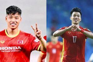 Sau trận đấu Việt Nam - Indonesia, Văn Thanh chia sẻ về bàn thắng dành tặng người đặc biệt