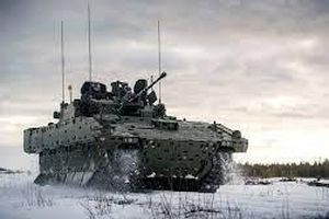 Dự án xe tăng Ajax đầy tham vọng của Anh trước nguy cơ bị hủy