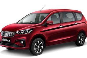 Bất chấp COVID-19, Suzuki Ertiga giảm giá còn hơn 400 triệu đồng