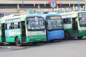 Đồng Nai tạm ngưng các tuyến xe buýt đi TP.HCM