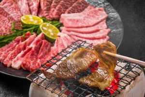 Vì sao người Nhật không ăn thịt suốt nhiều thế kỷ?