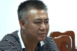 Tòa án quân sự xét xử công khai vụ án Đinh Tiến Sử