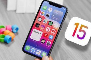 Đánh giá nhanh iOS 15 beta vừa ra mắt