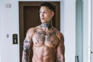 Thực đơn duy trì cơ bụng 6 múi cho nam giới