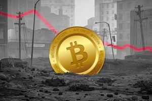Người đào Bitcoin tháo chạy