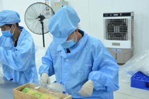 Khoa học, công nghệ giúp dừa Bến Tre nâng tầm thế giới