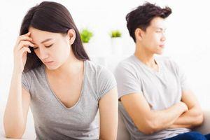 Nát lòng khi chồng tuyên bố lấy tôi chỉ vì 'chịu khó'