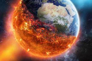 Sự sống trên Trái đất sẽ kết thúc như thế nào?