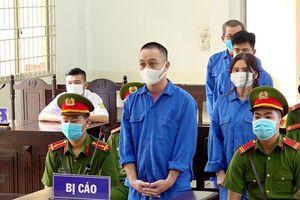 4 đối tượng tổ chức đưa nhóm người Trung Quốc xuất cảnh trái phép lĩnh án
