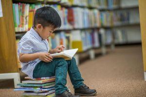 Chọn sách số thế nào để tốt cho trẻ?