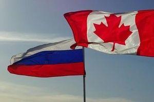 Nga trả miếng sau hơn một tháng Canada khơi mào trừng phạt, Ottawa nói không thể chấp nhận