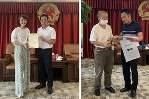 Tổng Lãnh sự quán Việt Nam tại Thượng Hải phát động quyên góp ủng hộ chống dịch Covid-19