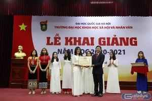 Bí quyết ôn thi của nữ thủ khoa 'ngoại đạo' ngành Hàn Quốc học