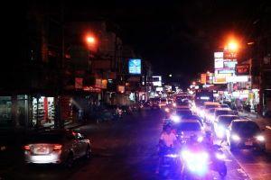 Đến thành phố 'ma quỷ' Pattaya