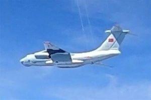 Mỹ ngầm hỗ trợ Malaysia vụ máy bay Trung Quốc 'xâm phạm' không phận