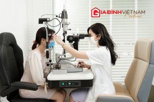 Bác sĩ nhãn khoa chỉ 5 nguyên tắc bảo vệ mắt cho trẻ khi học online mùa dịch