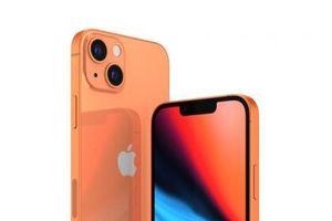 Iphone 13 lộ diện thiết kế camera mới, có thêm màu sắc mới
