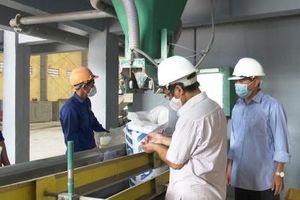 Nâng cao chất lượng sản phẩm phân bón, hướng đến phát triển bền vững