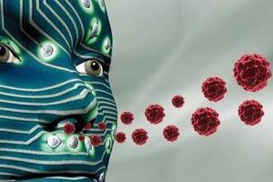 'Mũi điện tử' phát hiện chính xác các loại ung thư