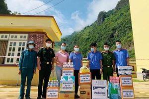 Gặp nữ Kiểm sát viên 'xông pha' vào tâm dịch COVID-19 ở Điện Biên