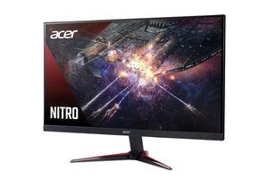 Acer Nitro VG240YS và VG270S: Màn hình chuẩn gaming thế hệ mới giá từ 5,6 triệu
